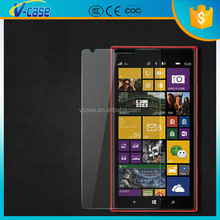 9H explosion proof tempered glass screen protector for Nokia lumia 92