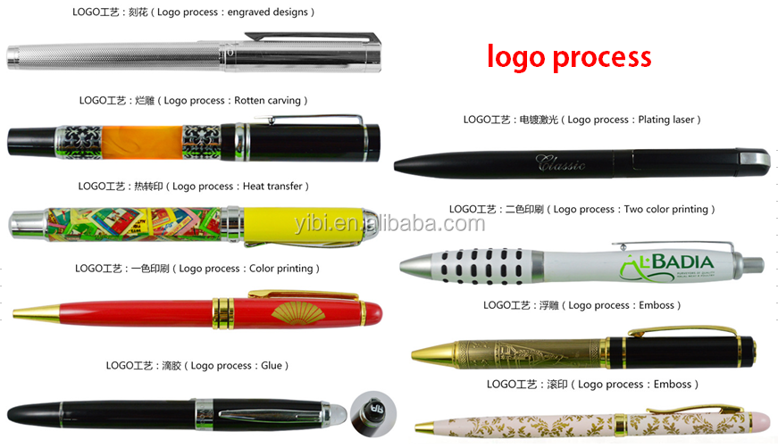 2017 new pens self-defense tactical pen in ballpoint pen and LED flashlight and knife for protection tool