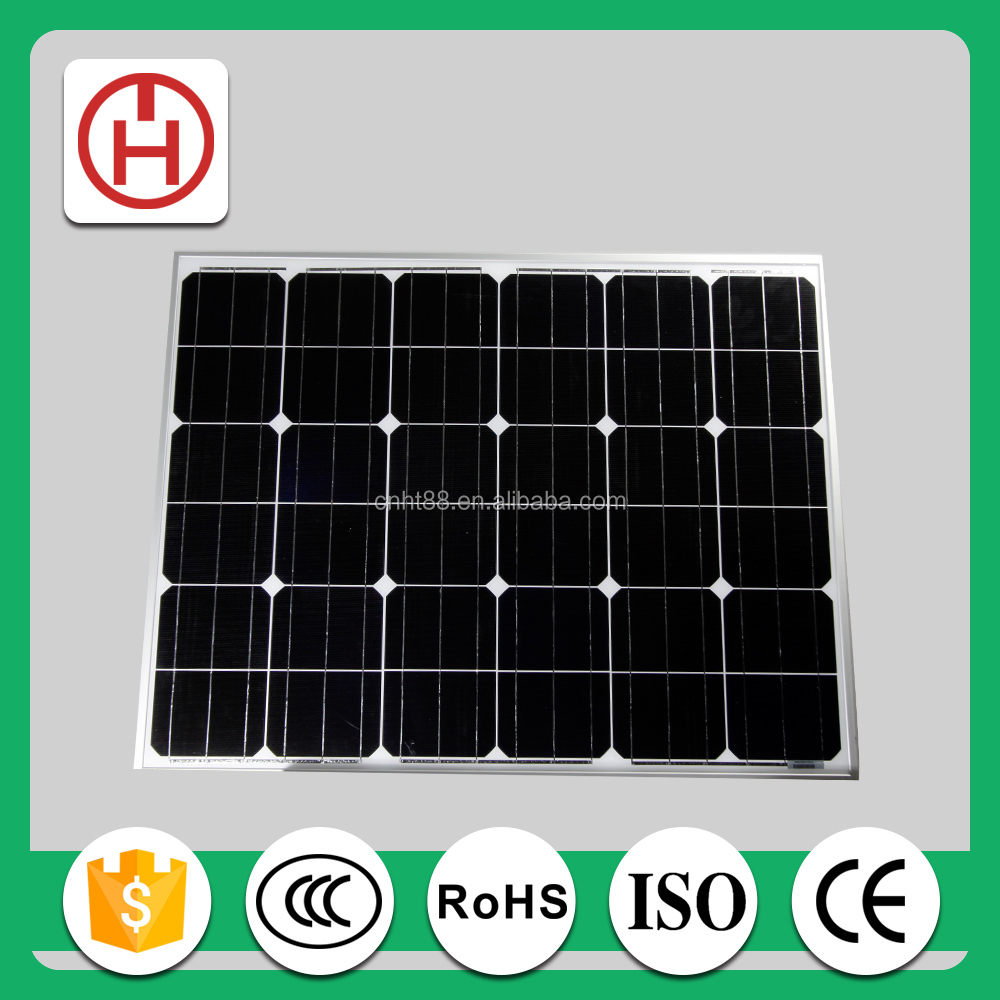 hot sale low price monocrystalline solar panel 250w