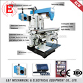X6036A High Quality Multi-Function Milling Drilling Machine
