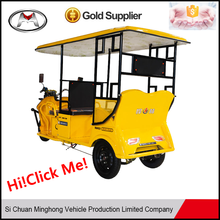 2017 tuktuk tricycle food truck on sale