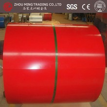 0.35mm PPGL/PPGIPPGL gi steel coil steel coil importer galvanized sheet metal prices pre-painted galvanized steel coil sheet iro