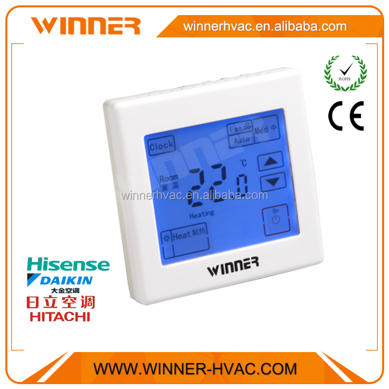 Best Selling Excellent Quality Wholesale Zigbee Thermostat