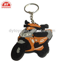 Custom small toy motorcycles