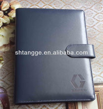 New Year Chengda Craft Top Promotion Personalized Leather Notebook Covers