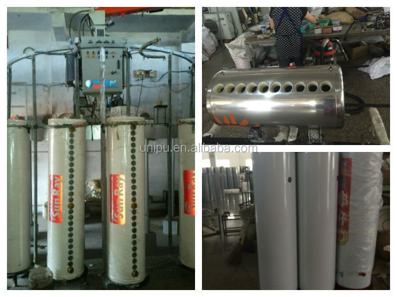 2015 The Hottest Unpressurized Heat Exchanger Water Heater Calentador de agua caliente