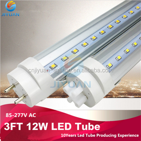 12w 110V or 220v high voltage constant current integrated LED board smd2835 T5 T8 tube light innovative ac led