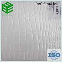 pvc laminating film for furniture pvc manufacturer made in China