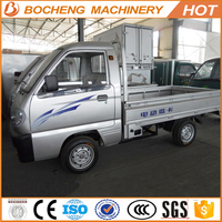 china cheap mini pickup truck for sale