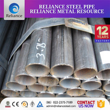 ERW Pipes and Tubes !! astm a53 gr b standards for pickling carbon steel pipe