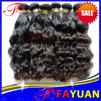 Trustworthy hair vendors!!! high density 100% authentic virgin wavy and straight peruvian remy hair