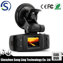 32GB SD card 1080P DVR car black box, G-sensor GPS Car video recorder GS1000