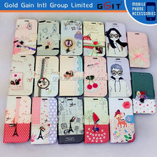 flip cover for samsung for galaxy grand i9082 case