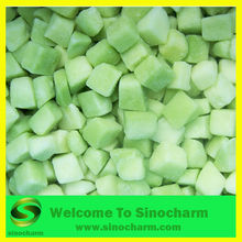 Wholesale IQF Honeydew Melon Dice Price