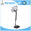 boys protable basket stand moveable