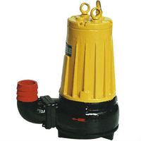 Sand Dredge Submersible Pump