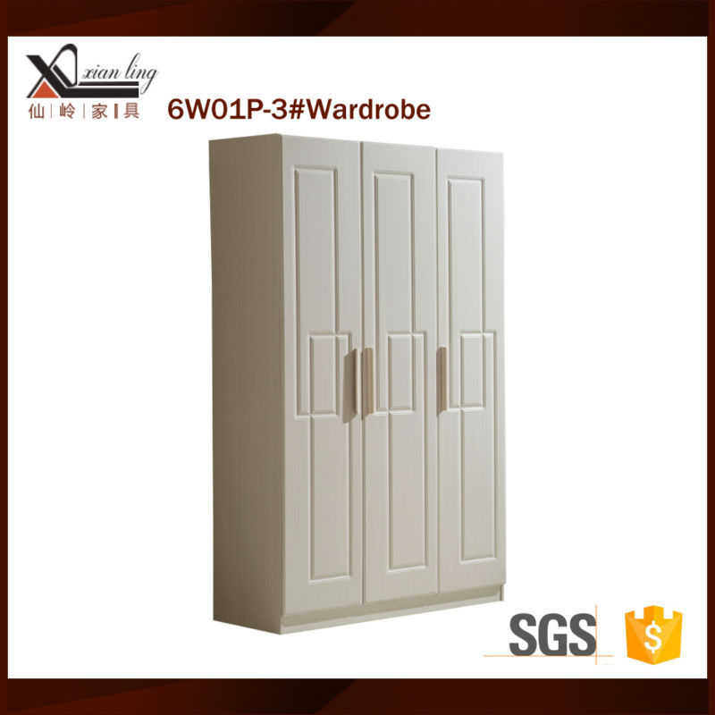 Simple laminate 3 door bedroom wardrobe designs buy 3 Simple bedroom wardrobe designs