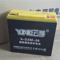 low self-discharge rate 48volt 20ah electric bike battery pack 6-dzm-20 48v 1000w batteries for e scooter/motorcycle