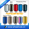 HONGSHENG Wheel Lug Hub 6 Point