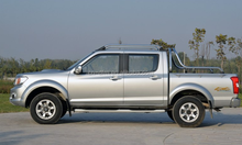 2WD petrol pickup with environmenntal A/C