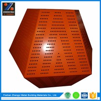Sell Online waving 3d wall panel