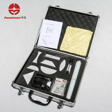 HM-PO065 Ningbo Huamao Three and five beams optic experiment Optical tool kit Physical Optical kit raser box with lens