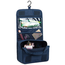 Makeup Case Women Multifunction Folding Cosmeticbag Travel Toiletry Bag