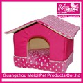 Colorful Indoor pet house winter dog house