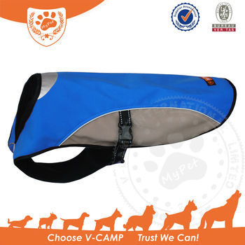 Outdoor Dog Coat