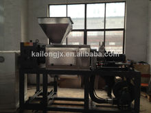 China KL PP plastic film scrap drying machine for plastic recycling washing line