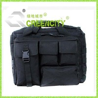 14 inch military laptop bag Computer Briefcase