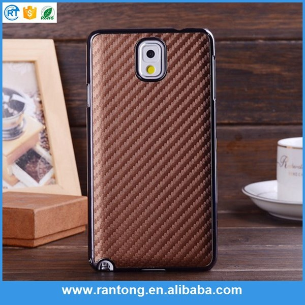Factory Popular OEM quality cell phone case for samsung note 4 wholesale