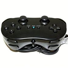Wireless Pro Game Controller For Wii U Console Devices