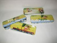 pencil case with compartments