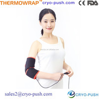 Thermowrap Far Infrared Heating Pad For