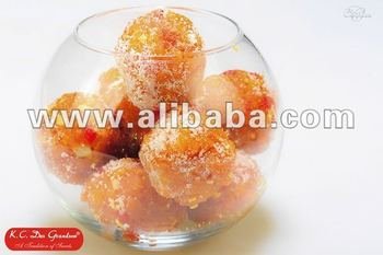 Darbesh (Fried sweets)