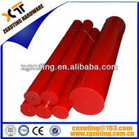 Factory price colored good quality PU polyurethane rod