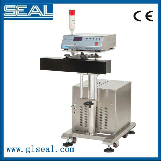 automatic jar continous induction sealer manufacturer