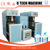 hot fill bottle blowing machine;semi-automatic blow moulding machine