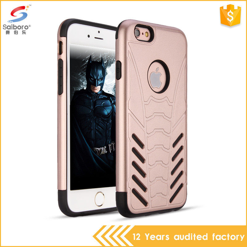 For iphone 6 7 alibaba China tpu pc back case for iphone