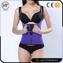 Low price wholesale latex waist training corsets, colombian waist trainer