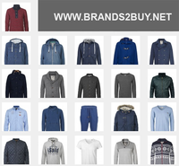Branded Men's Clothing
