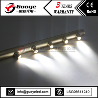 New products led bar for indoor using under cabinet led spot light