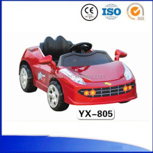 high quality low cost electric toy china factory supply electric car with rubber tires