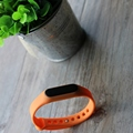 Rechargeable Wearable Bluetooth Motion Sensor Wristband Beacon
