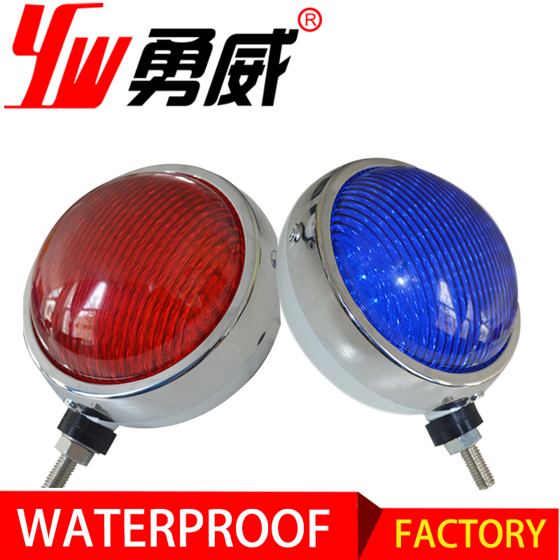 Motorcyle rear led tail lamp motorcycle light