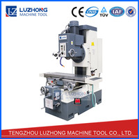 XA7140 Vertical Bed Type Metal Manual Milling Machine for Sale