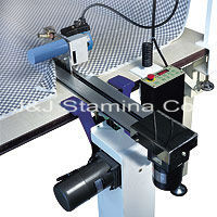 Machine Automatic End Cutter For Roller