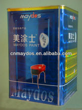 Hot Selling! Maydos Eco-Friendly Two Pack Polyurethane Base Wood Lacquer(China PU Wood Lacquer)