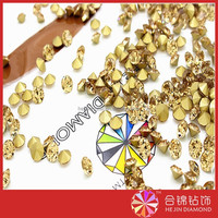wholesale Lct hot fix point back rhinestone AAA quality on sale